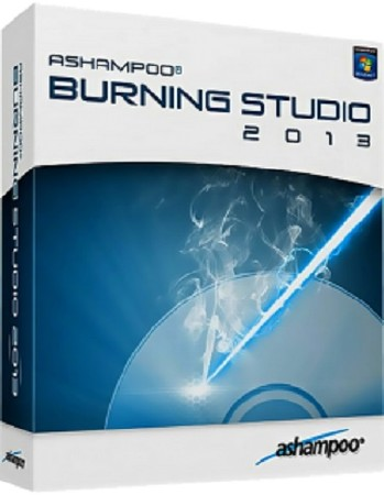 Ashampoo Burning Studio 2013 v11.0.5.38 Final