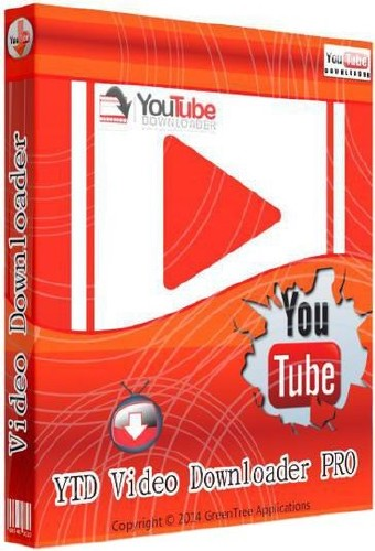 YTD (YouTube) Video Downloader PRO 5.8.2